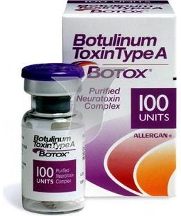 Allergan Botox 100 iu