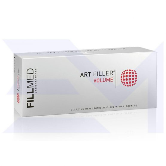 Filorga Art Filler Volume with Lidocaine